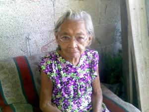 María Canul Vázquez