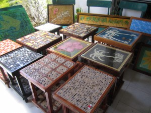 home decor-tables