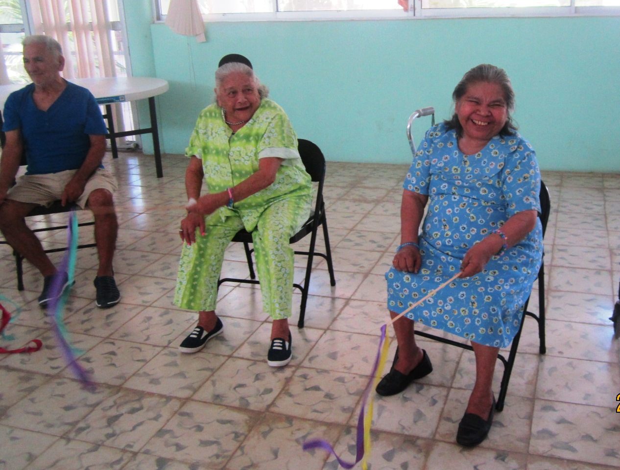 San Joachin Nursing Home