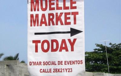 Muelle Market