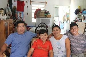 julio-family