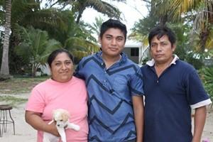 moisesfamily