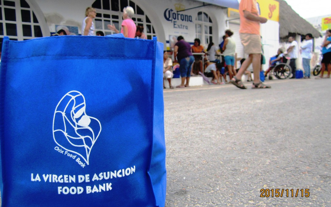Food Bank Fundraisers