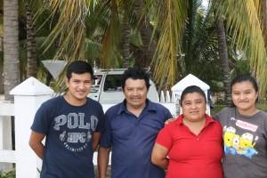 zuleika-family