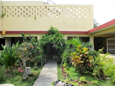 san joachi 3   Chicxulub Food Bank Yucatan Mexico  