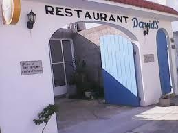 Special Info for Restaurante David