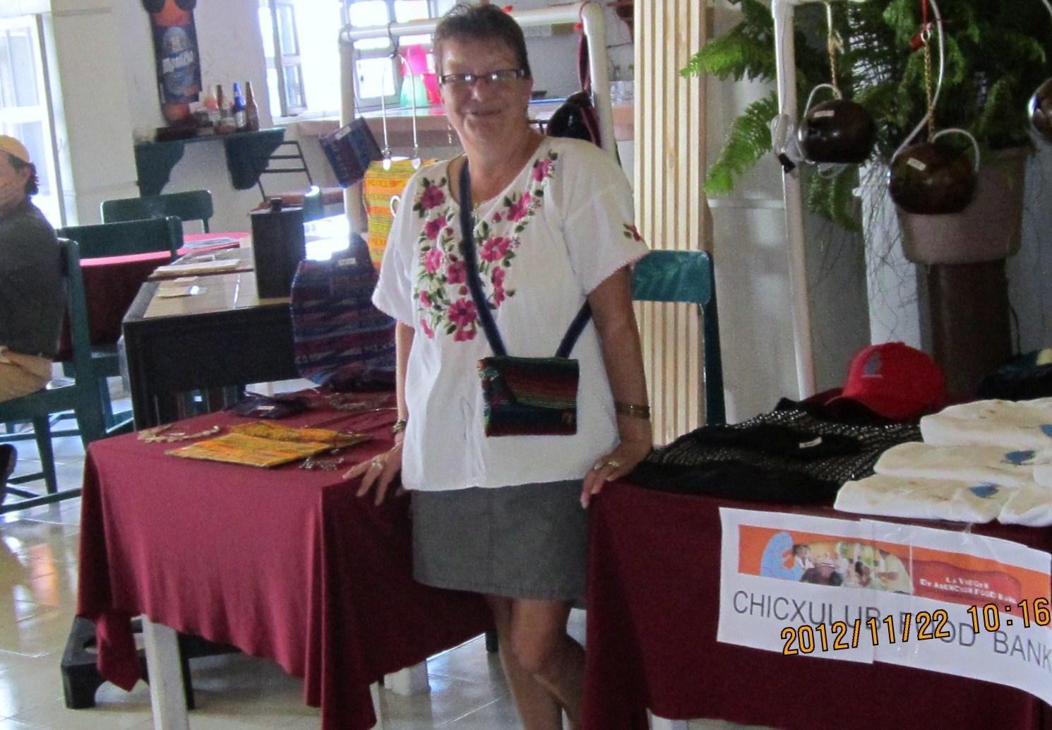 Guest Blogger- Nola-Bazar del Muelle