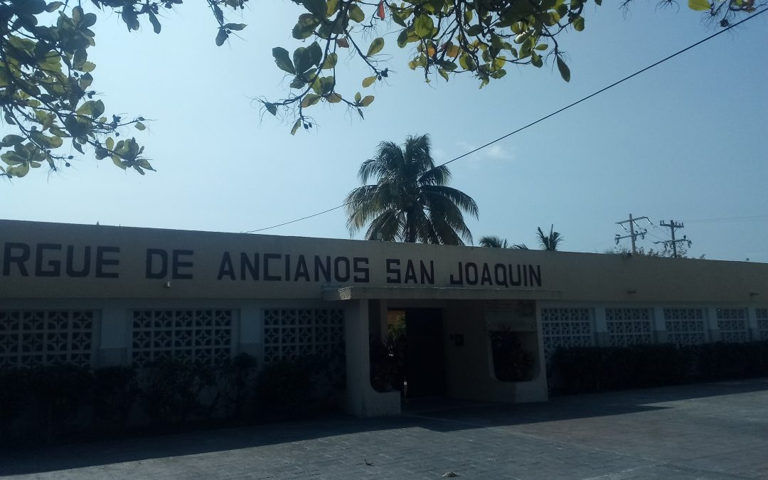 San Joachin Nursing Home